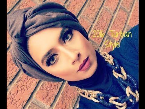 2016 Turban Style - YouTube