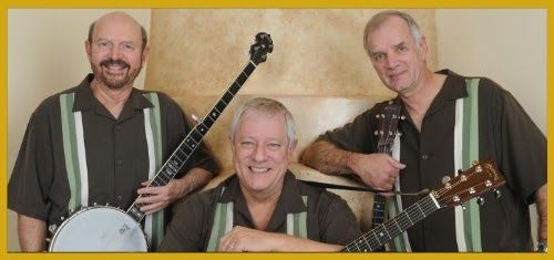 The Kingston Trio Sunday May 14th 5pm  The Kingston Trio is one of the few groups today that has survived the many changes in the world of music. They have remained consistent in their sound which probably explains their resurgence in popularity over the last few years.  The Kingston Trio consists of George Grove Bill Zorn and Rick Dougherty.  The original Kingston Trio was formed in 1957 by Bob Shane Nick Reynolds and Dave Guard while the three were attending college in the San Francisco…