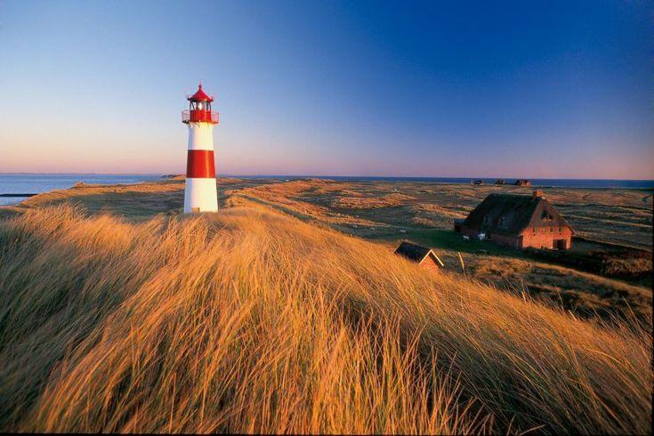Bis zum Leuchtturm am Ellenbogen: Sylt zählt zu den beliebtesten...