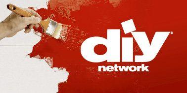 Love DIY network!!