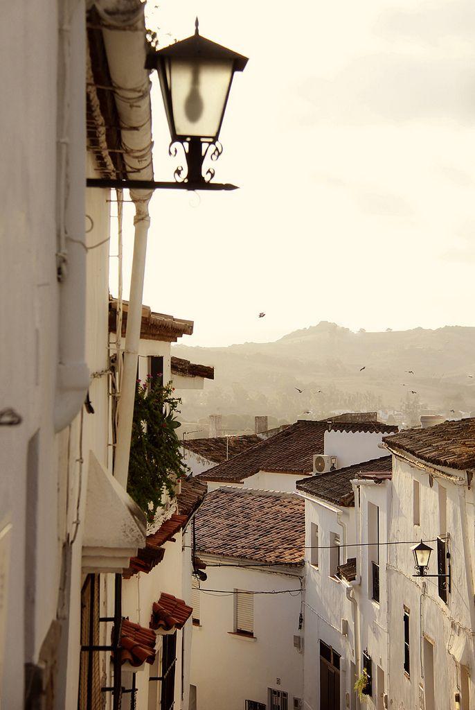 allthingseurope:  Jimena de la Frontera, Spain (by ..Ania.)