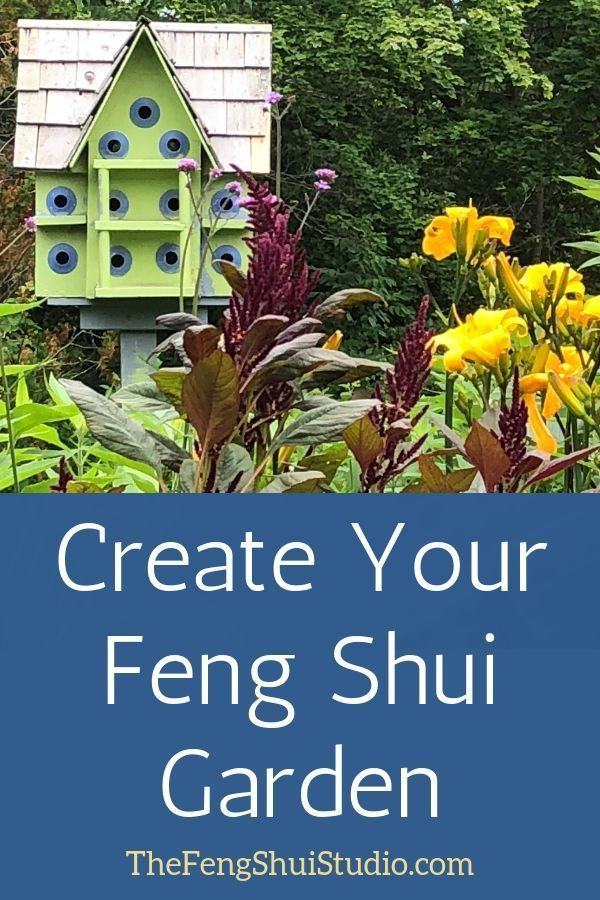 Pin On Feng Shui Landscape