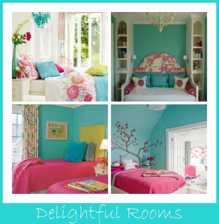 turquoise and pink bedroom best 25 turquoise bedrooms ideas on 17592