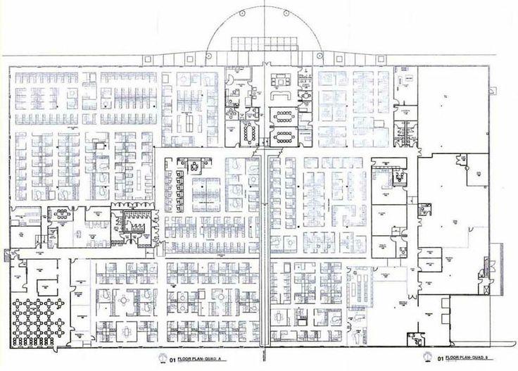 101 best images about data center on pinterest energy for Data center floor plan
