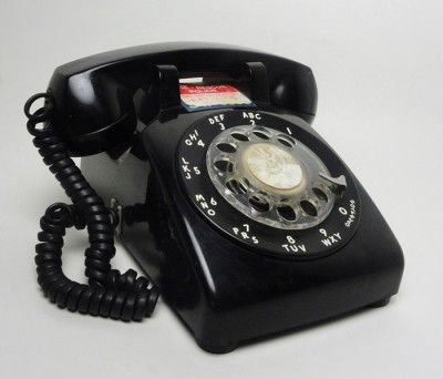 1000 images about Telephones Retro Antique Vintage and