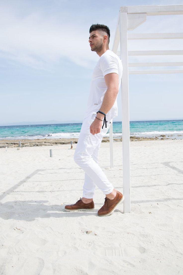 Men Oxford Shoes   Men Shoes / Spring Summer 2016 / Men Collection Luigi Footwear