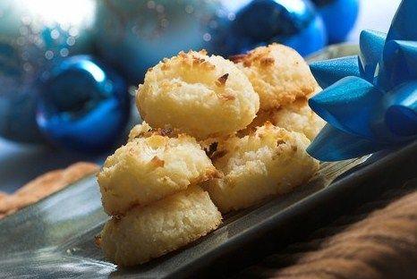 Кокосовые батончики рецепт – низкокалорийная еда: выпечка и десерты. «Афиша-Еда»