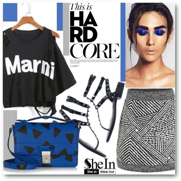 Perfect...www.shein.com by pokadoll on Polyvore featuring 3.1 Phillip Lim, Sheinside and shein