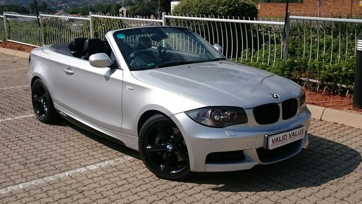 2010 #BMW #135i #Convertible #DCT #Steptronic 96,000km, full service history,  black leather, black alloy wheels,  225kw #power. R249,900  #Finance Available, best prices for your #trade in, I #deliver across SA!   Contact me for all your #new #used #preowned #demo #cars #bakkies #hatchbacks #sedans #SUV ALL MAKES AND MODELS!   0828858780 aadil.khan@supergrp.com   www.deviantdealer.co.za