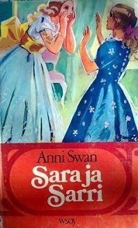 Anni Swanin tyttökirjat