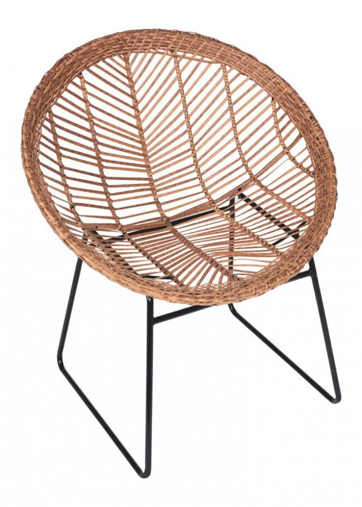 E Leclerc Maison Superbes Collections Pour L Interieur Chaise Panier Pliable Fauteuil Rotin