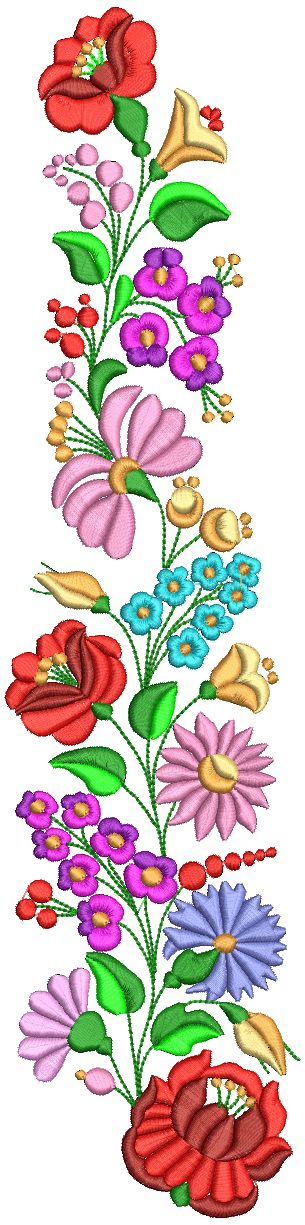 Kalocsa Embroidery - jolka.qwqw.hu