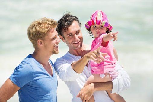LGBT parenting - Georgia Reproductive Specialists