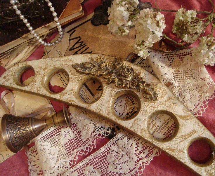 """Купить Вешалка-плечики для платков """"Графиня"""" - комбинированный, вешалка, плечики, вешалка-плечики, прихожая, шарф"""