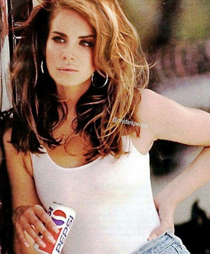 Face: Lana Del Rey   Body: Cindy Crawford #LDR #edit by mydarkpeople