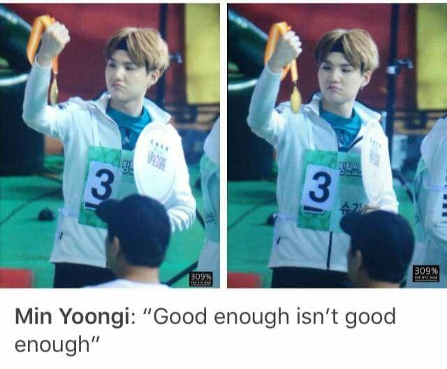 yes min yoongi