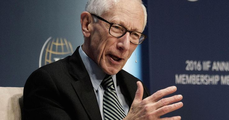 Fed Vice Chairman Stanley Fischer believes changes that President Donald Trump is exploring on bank regulations could pose a serious threat to the financial system.