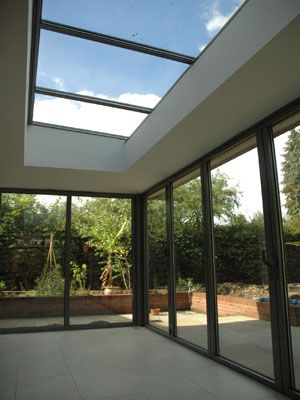 Jane Duncan Architects in Amersham - Smaller Projects - Chalfont St Giles - Rear Extension