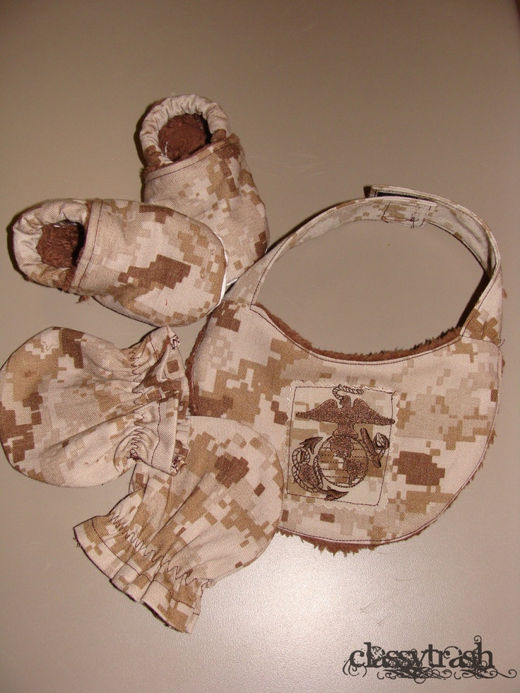 17 Best ideas about Marine Baby on Pinterest - Army baby ...