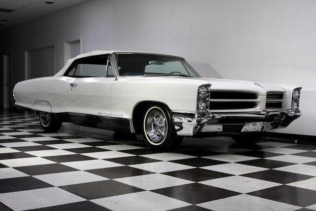 1966 pontiac bonneville convertible autos pinterest. Black Bedroom Furniture Sets. Home Design Ideas