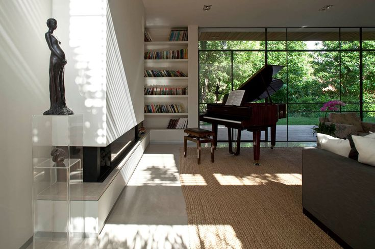 K-House by Paz Gersh Architects: Gersh Architects, Khous, Living Rooms, Design Room, Living Spaces, Interiors Design, Awesome Spaces, K Houses, Gersh Peace