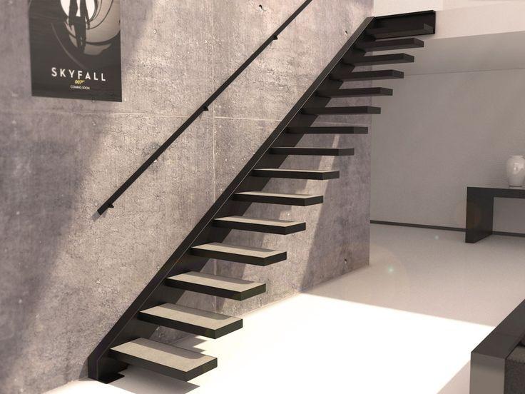 25 best ideas about escalier suspendu on re escalier inox 201 tag 232 res bois