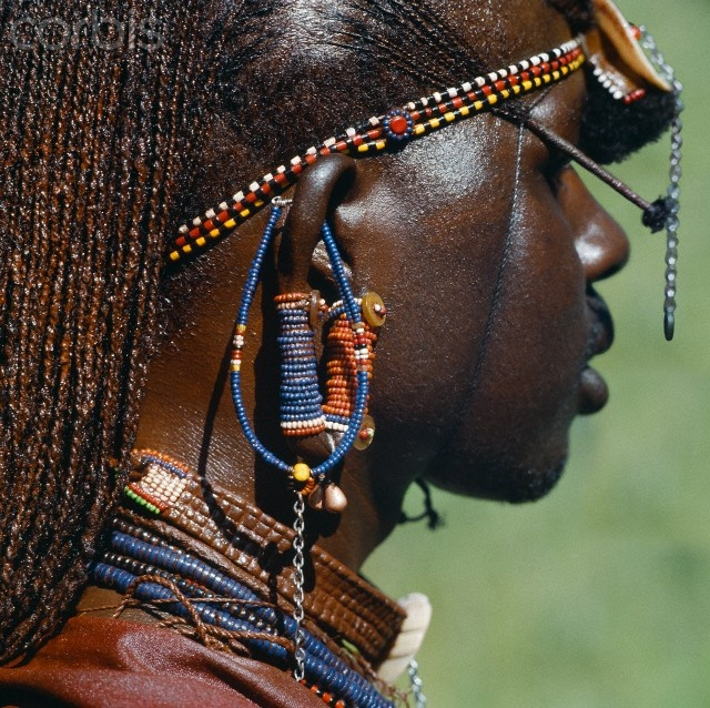 Best Masaï Images On Pinterest Masai Tribe African Beauty - Maasai tribe wild animals attend wedding kenya
