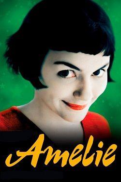 دانلود فیلم Amelie 2001 با لینک مستقیم کیفیت Bluray 1080p 720p 480p اضافه شد نسخه 1080p X265 10bit اضافه شد نسخه 720p X265 10bit اضافه شد جزء 2 Amelie See