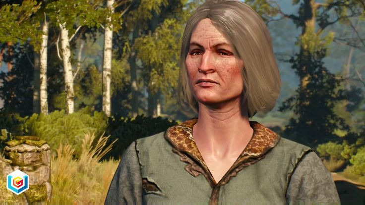 The Witcher 3 Wild Hunt Defender of the Faith Secondary Quest Walkthrough – VGFAQ