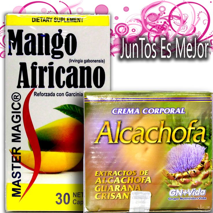 #Mango_africano  #gel_alcachofa #natural_weight_loss_supplements  #diet_pills_that_really_work  #African_mango  Order by phone or BUYING ONLINE More information: Tel: (619)-664-3560. 9am-3pm PST(California) onlinesupport@espontaneamentenatural.com http://www.espontaneamentenatural.com/