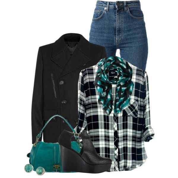 """""""Effortless Ensembles"""" by loz-s on Polyvore"""