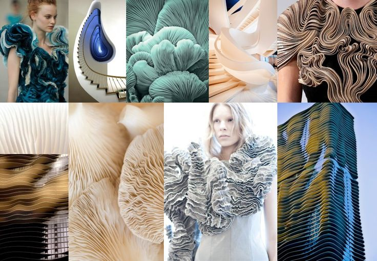 Form & Texture | Board Inspiration