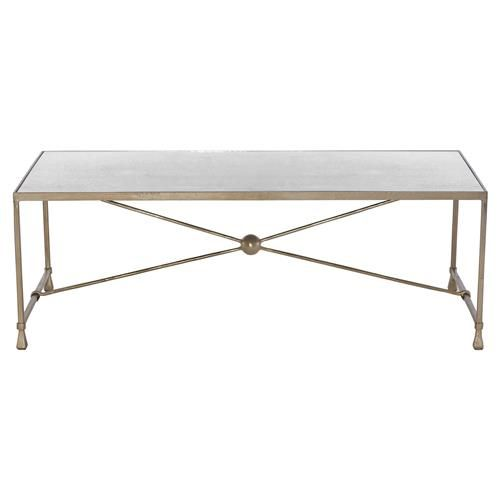 Champagne Mirrored Coffee Table: Best 25+ Mirrored Coffee Tables Ideas On Pinterest