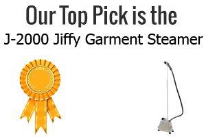 Best Garment Steamer in 2015 - Garment Steamer Reviews