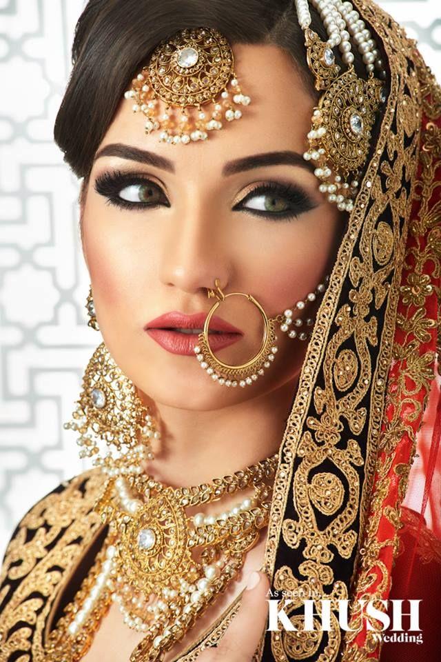 Bridal Gallery Khush Mag