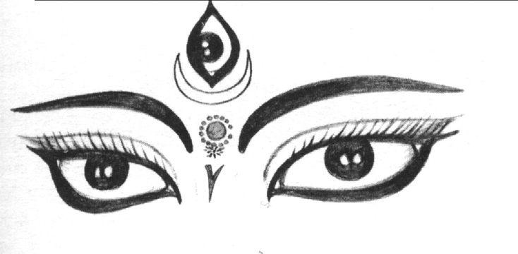¿Qué es el tercer ojo? ¿Cómo desarrollarlo?                                                                                                                                                                                 Más