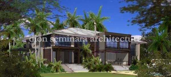 New Home Design | Daisy Hill | dion seminara architecture