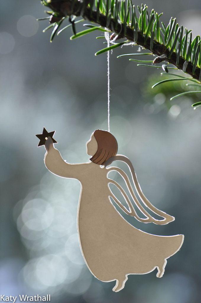Swedish Angel | by Katy Wrathall