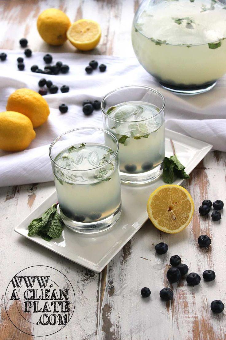 Blueberry-Lemonade-Recipe