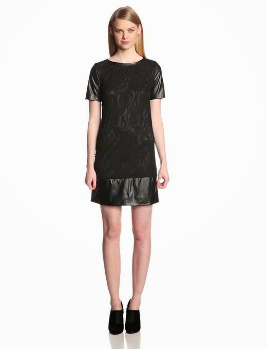 lace shift dress: Laundry By Shelli Segal Lace Shift Dress