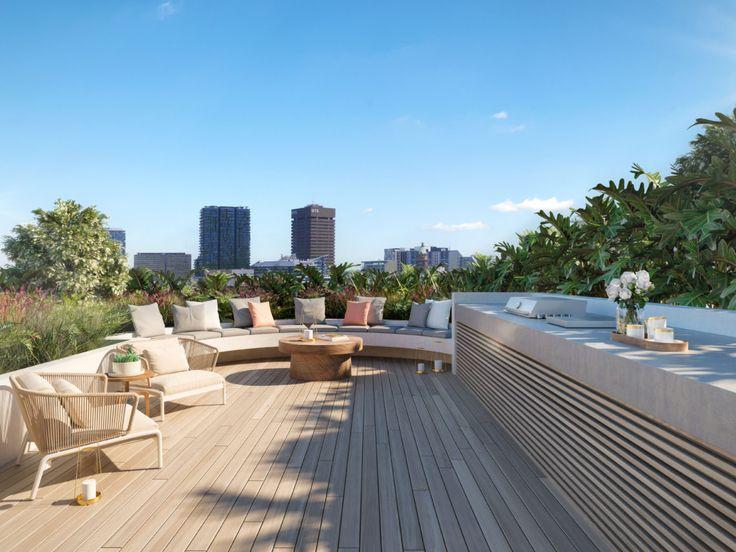 Calibre - Koichi Takada Architects - Sydney