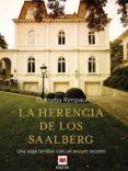 la herencia de los saalberg (ebook)-cornelia rimpau-9788415893493