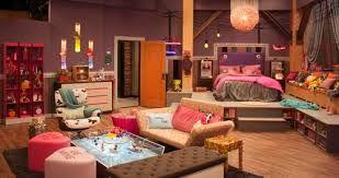 Icarly Bedroom Pinterestte  Yatak Odaları, Genç Kız Odaları ve ...
