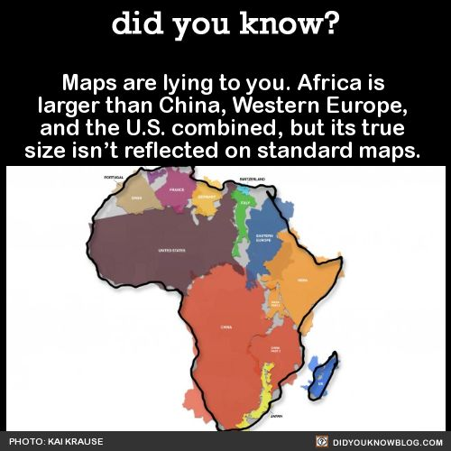 The Global Map Conspiracy It S A U N Plot To Confuse Us On The Geography Of