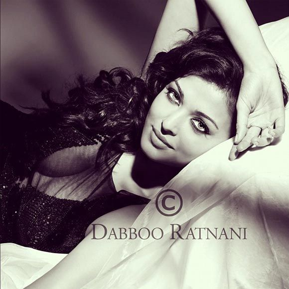 Here's what your favourite Bollywood celebrities are tweeting.Ace photographer Dabboo Ratnani shared a photograph of Aishwarya Rai Bachchan on Twitter, and wrote: 'Want to share a stunning shot of Aishwarya ... She is an absolute dream to shoot!'