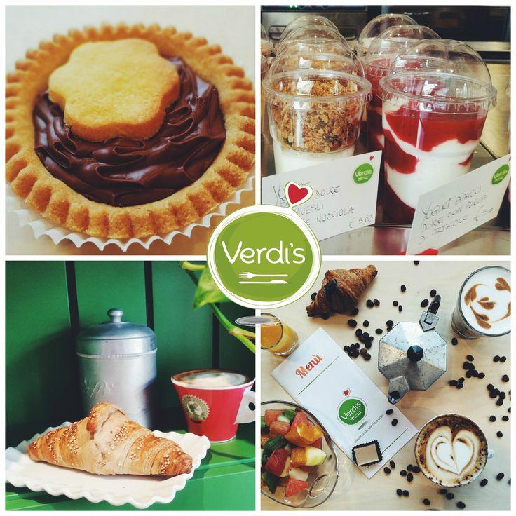Buongiorno Emoticon heart Passate da noi per iniziare bene la giornata? Vi aspettiamo in Via Nirone! #foody #milan #expo2015 #colazione #breakfast #vegan #glutenfree #food #good #croissant #love
