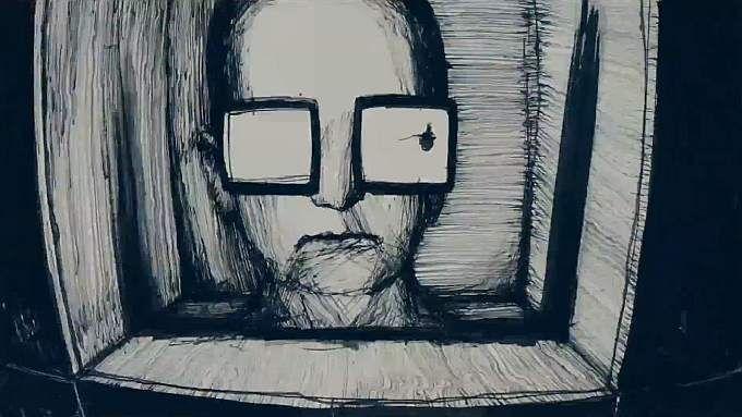 """Animowany teledysk do filmu """"Wałęsa. Człowiek z nadziei"""""""