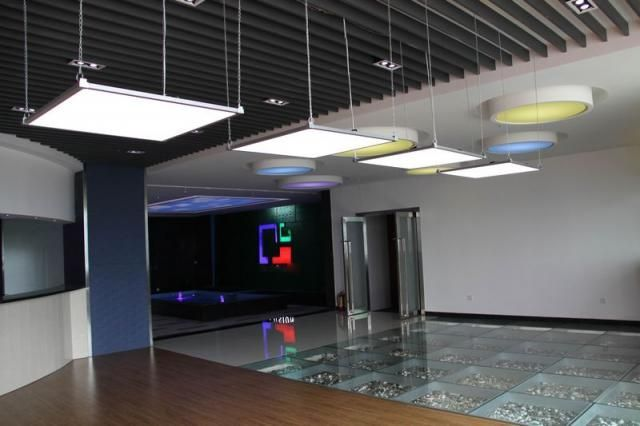 2x4 Led Panel Light Eledlights Led Panel Light Led Panel Suspended Ceiling Lights