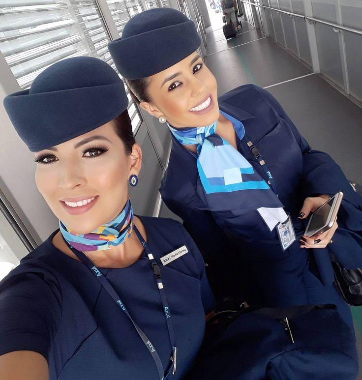 cover letter for flight attendant position%0A          Azul linhas a  reas proporcionando mais um voo top com pessoas top como vc