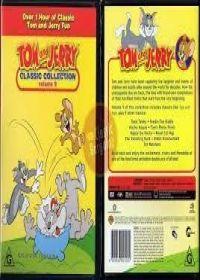 Tom et Jerry The Collection Vol9 FRENCH.DVDRiP.XviD.AC3    Support: Avi    Directeurs: Joseph Barbera, William Hanna    Année: 2004 - Genre: Animation / Court métrage / Comédie / Pour enfants - Durée: 65 m.    Pays: - Langues: Français